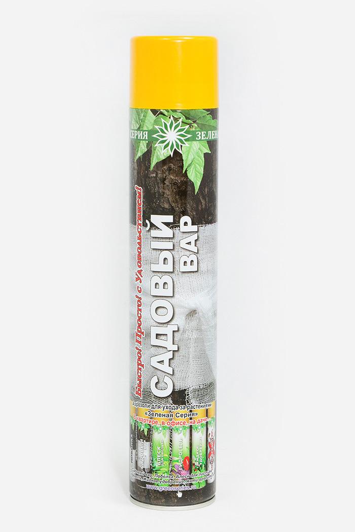 садовый вар спрей, садовый вар спрей 400, садовый вар аэрозоль 750 мл, аэрозольный садовый вар 1 литр, аэрозольный садовый вар